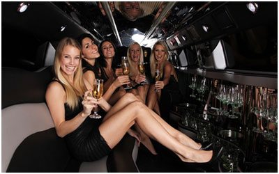 Cheap Party Buses in DC