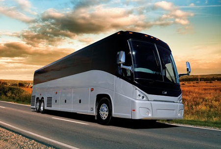 Chicago Charter Bus Service