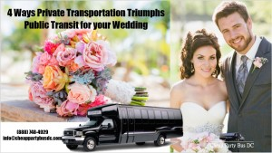 Limo Bus Rental DC