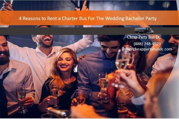 Wedding Bachelor Party