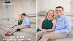 Top Honeymoon Destinations in DC