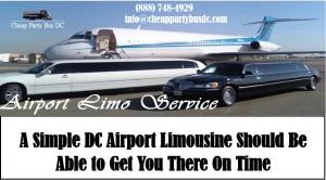 DC Airport Limousine