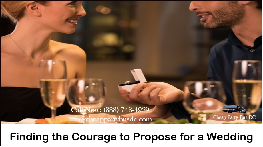How to Propose for a Wedding and What You Should Know