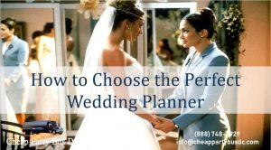 How to Score a Fantastic Wedding Planner with a Single Question