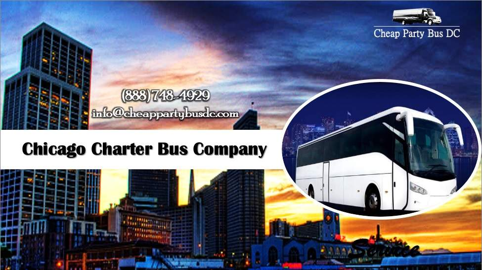 Chicago Charter Bus Company Better Have An Impeccable Safety Record