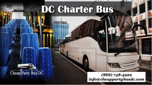DC Charter Bus