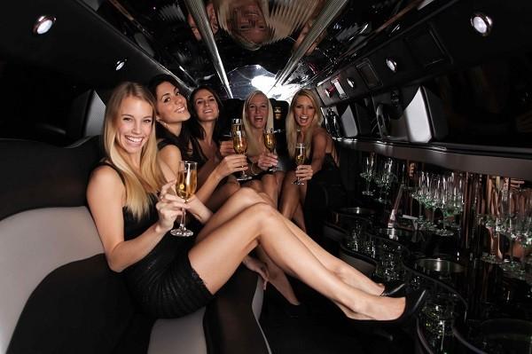 Party Bus UT